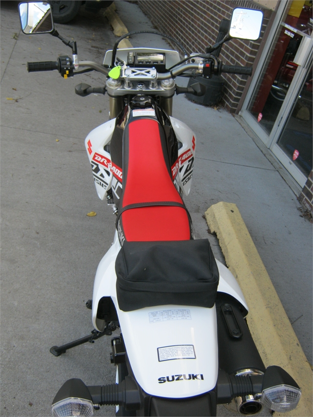 2019 Suzuki DR-Z400 SM at Brenny's Motorcycle Clinic, Bettendorf, IA 52722