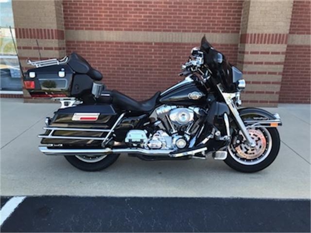 2008 Harley-Davidson Electra Glide Ultra Classic at Harley-Davidson of Macon