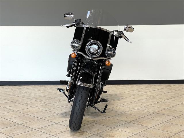 2019 Harley-Davidson Softail Heritage Classic at Destination Harley-Davidson®, Tacoma, WA 98424