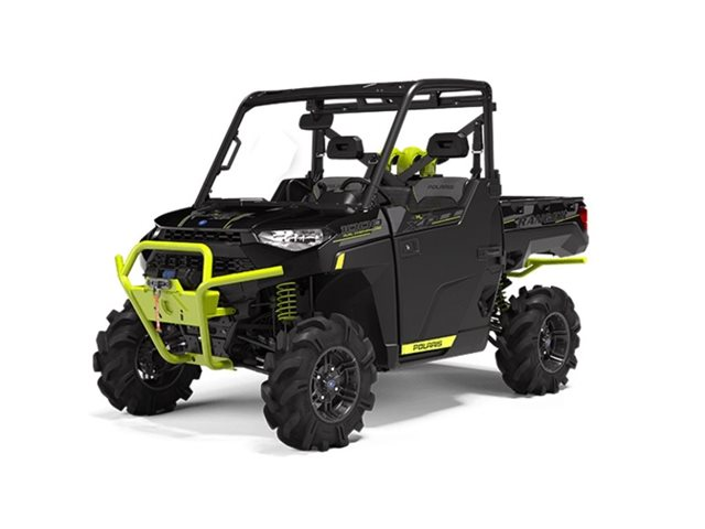 2020 Polaris Ranger XP 1000 High Lifter Edition at Extreme Powersports Inc