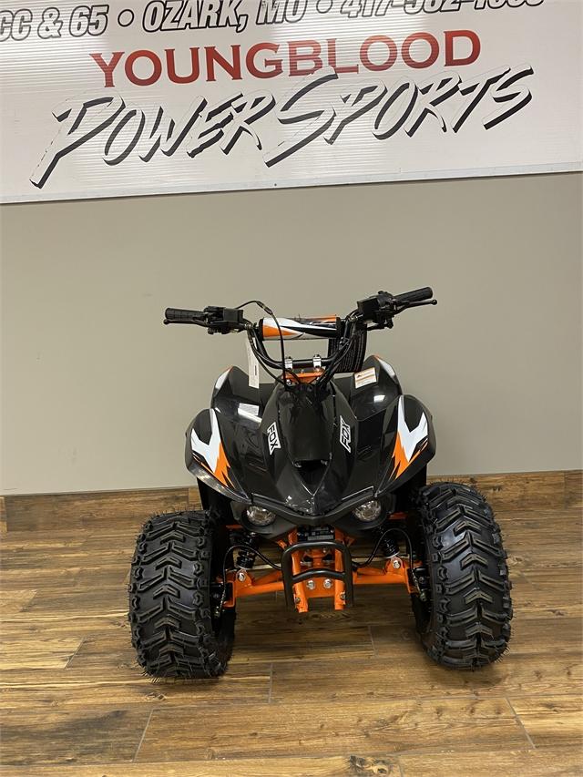2021 Kayo FOX 70 at Youngblood RV & Powersports Springfield Missouri - Ozark MO