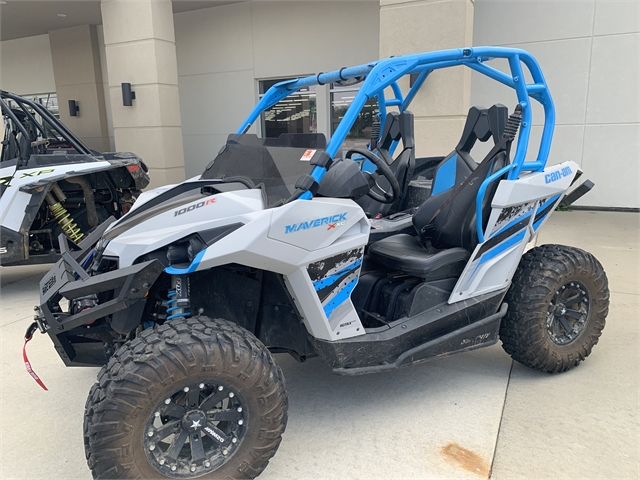 2017 Can-am 1000R XC DPS at ATVs and More