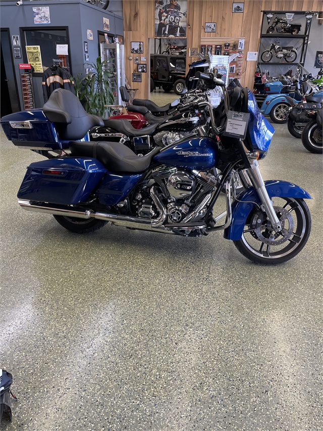 2015 Harley-Davidson Street Glide Base at Thornton's Motorcycle Sales, Madison, IN