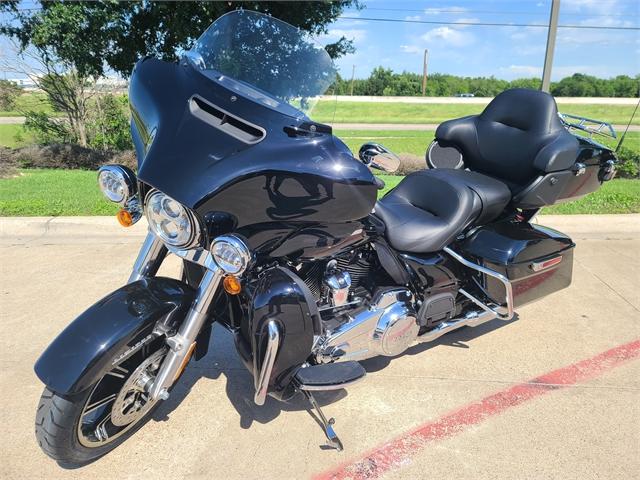 2021 Harley-Davidson Touring Ultra Limited at Harley-Davidson of Waco