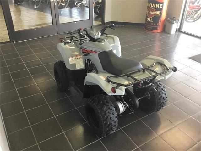 2021 Yamaha Grizzly 90 at Champion Motorsports