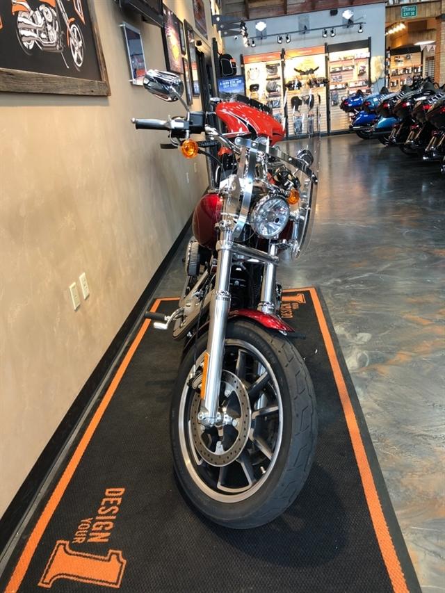 2017 Harley-Davidson Dyna Low Rider at Vandervest Harley-Davidson, Green Bay, WI 54303