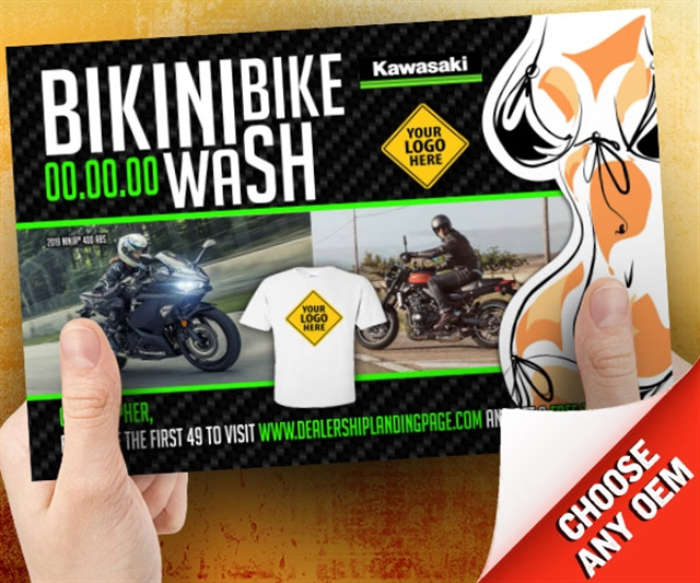 2019 Summer Bikini Bike Wash Powersports at PSM Marketing - Peachtree City, GA 30269