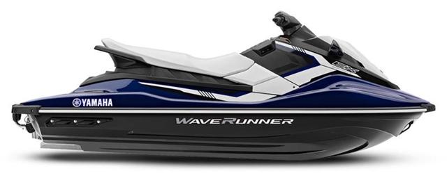 2018 Yamaha WaveRunner EX Sport at Lynnwood Motoplex, Lynnwood, WA 98037