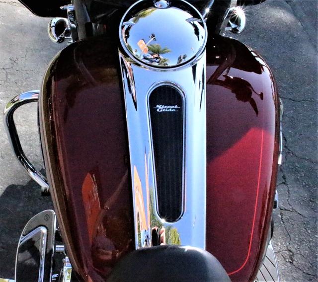 2016 Harley-Davidson Street Glide Special at Quaid Harley-Davidson, Loma Linda, CA 92354
