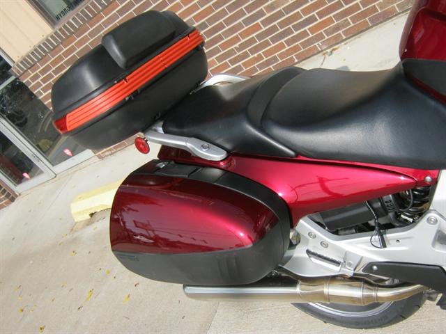 2005 Honda ST1300 at Brenny's Motorcycle Clinic, Bettendorf, IA 52722