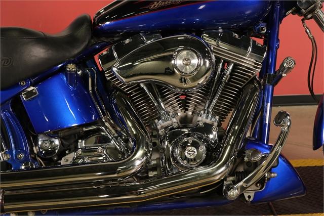 2004 Harley-Davidson FXSTDSE at Texas Harley