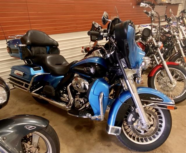 2011 Harley-Davidson Electra Glide Ultra Classic at Southern Illinois Motorsports