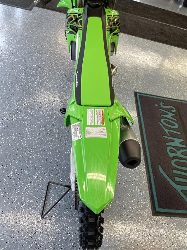 2021 Kawasaki KX 250 at Thornton's Motorcycle - Versailles, IN