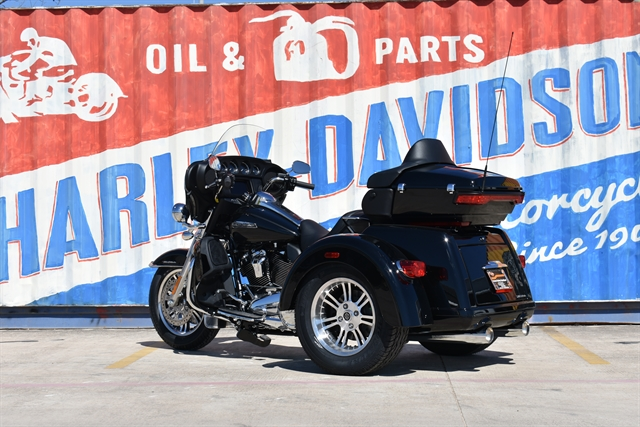 2020 Harley-Davidson FLHTCUTG at Gruene Harley-Davidson
