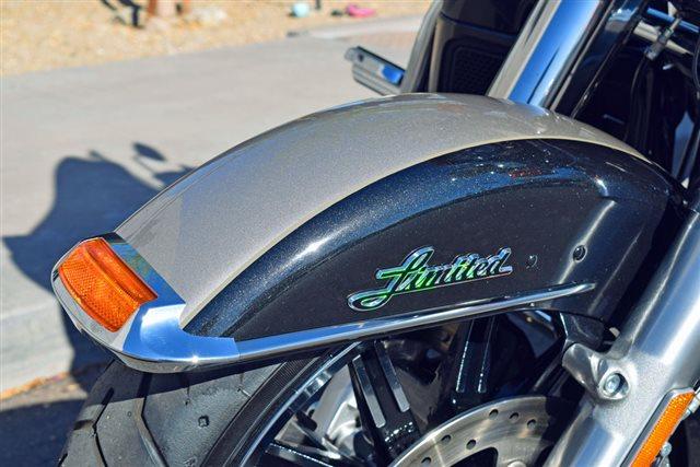 2018 Harley-Davidson Electra Glide Ultra Limited at Buddy Stubbs Arizona Harley-Davidson