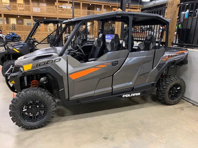 2021 Polaris GENERAL 4 1000 Premium at Got Gear Motorsports