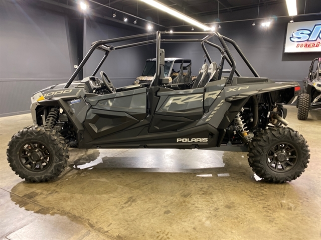 2021 Polaris RZR XP 4 1000 Premium at Sloans Motorcycle ATV, Murfreesboro, TN, 37129