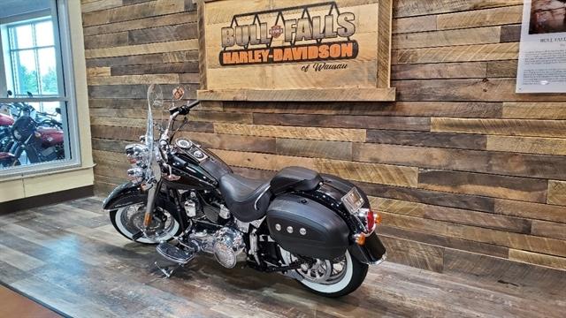 2012 Harley-Davidson Softail Deluxe at Bull Falls Harley-Davidson