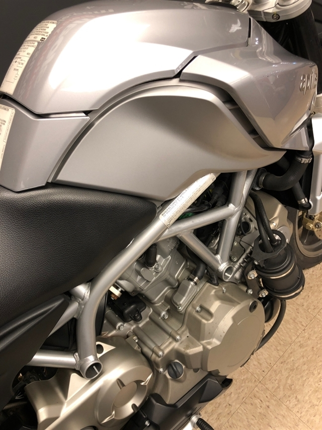 2009 Aprilia Mana 850 at Sloans Motorcycle ATV, Murfreesboro, TN, 37129