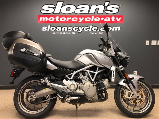2009 Aprilia Mana 850 at Sloans Motorcycle ATV, Murfreesboro, TN, 37129