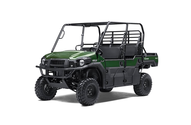 2021 Kawasaki Mule PRO-FXT EPS at Wild West Motoplex
