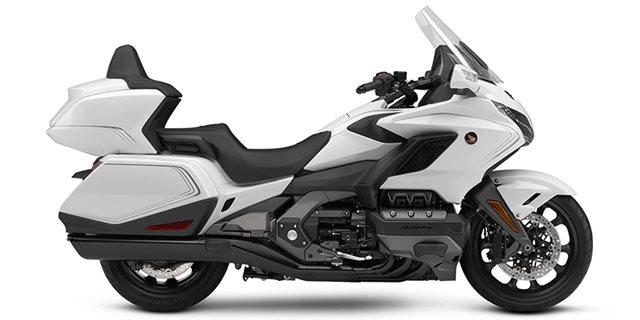 2020 Honda Gold Wing Tour at Wild West Motoplex