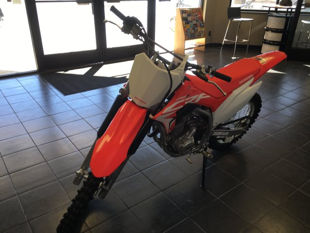2019 Honda CRF 250F at Champion Motorsports, Roswell, NM 88201