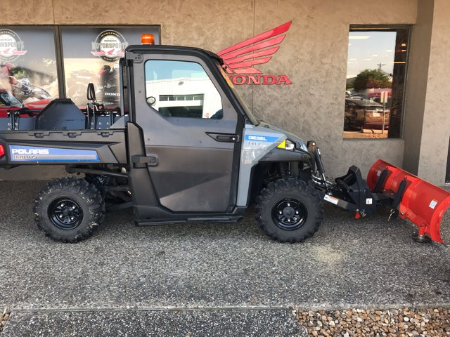 2013 POLARIS BRUTUS HD PTO at Mungenast Motorsports, St. Louis, MO 63123