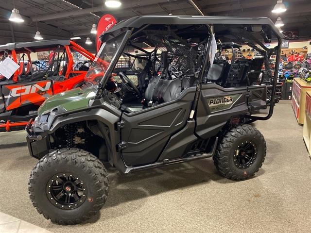 2020 Honda Pioneer 1000-5 Base at Dale's Fun Center, Victoria, TX 77904