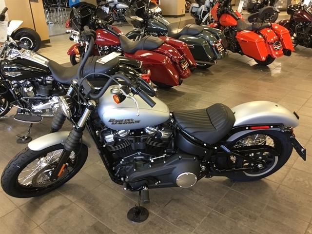 2020 Harley-Davidson Softail Street Bob at Tripp's Harley-Davidson