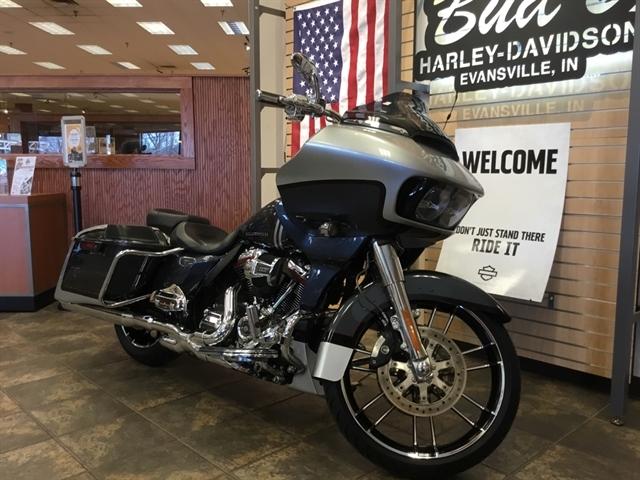 2019 Harley-Davidson Road Glide CVO Road Glide at Bud's Harley-Davidson