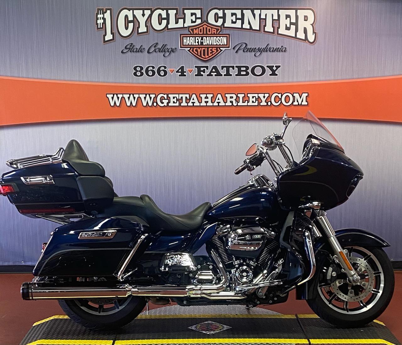 2018 Harley-Davidson Road Glide Ultra at #1 Cycle Center Harley-Davidson