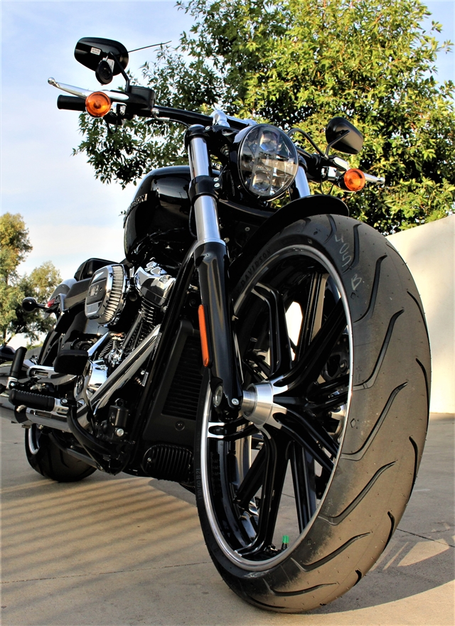 2020 Harley-Davidson Softail Breakout 114   Quaid Harley ...
