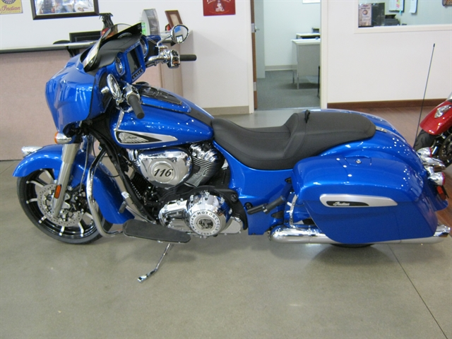 2021 Indian Motorcycle Chieftain Limited at Brenny's Motorcycle Clinic, Bettendorf, IA 52722