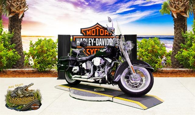 2005 Harley-Davidson Softail Deluxe at Mike Bruno's Northshore Harley-Davidson