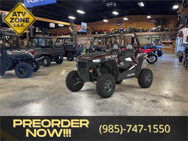 2021 Polaris RZR Trail S 900 Premium at ATV Zone, LLC