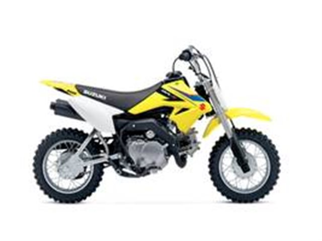 2019 Suzuki DR-Z50 at Seminole PowerSports North, Eustis, FL 32726