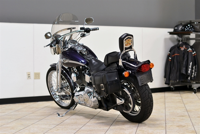 2003 HD FXSTSI at Destination Harley-Davidson®, Tacoma, WA 98424