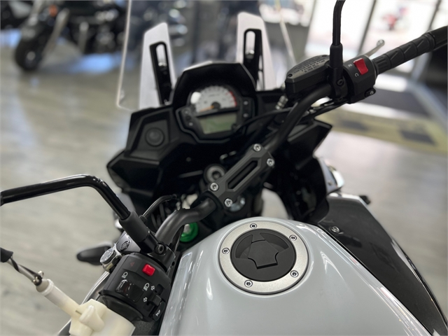 2020 Kawasaki Versys 650 ABS at Jacksonville Powersports, Jacksonville, FL 32225