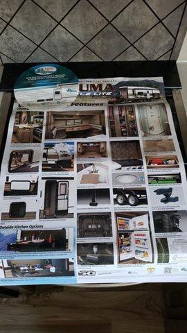 2020 Palomino Puma XLE Lite 27QBC at Youngblood RV & Powersports Springfield Missouri - Ozark MO