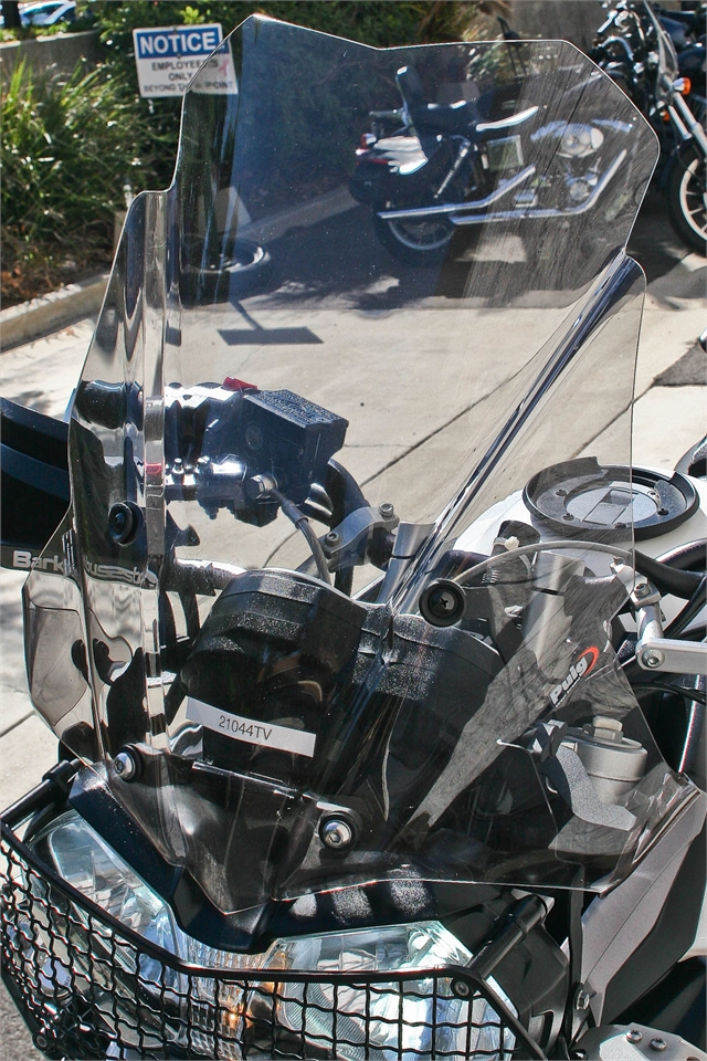 2015 Triumph Tiger 800 XCx at Ventura Harley-Davidson