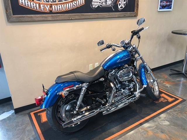 2005 Harley-Davidson Sportster 1200 Custom at Vandervest Harley-Davidson, Green Bay, WI 54303