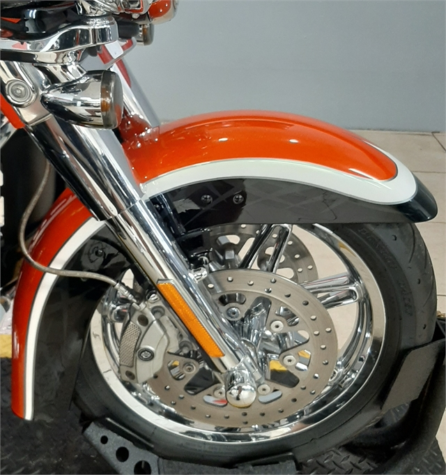 2012 Harley-Davidson Electra Glide CVO Ultra Classic at Southwest Cycle, Cape Coral, FL 33909