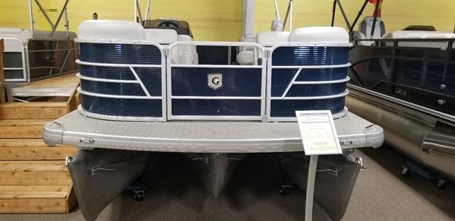 2020 SWEETWATER 2286 SB TRI-TOON at Pharo Marine, Waunakee, WI 53597