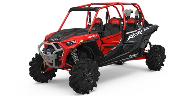 2022 Polaris RZR XP 4 1000 High Lifter at Cascade Motorsports