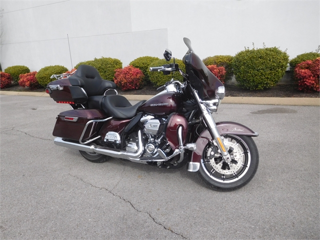 2018 Harley-Davidson Electra Glide Ultra Limited Low at Bumpus H-D of Murfreesboro