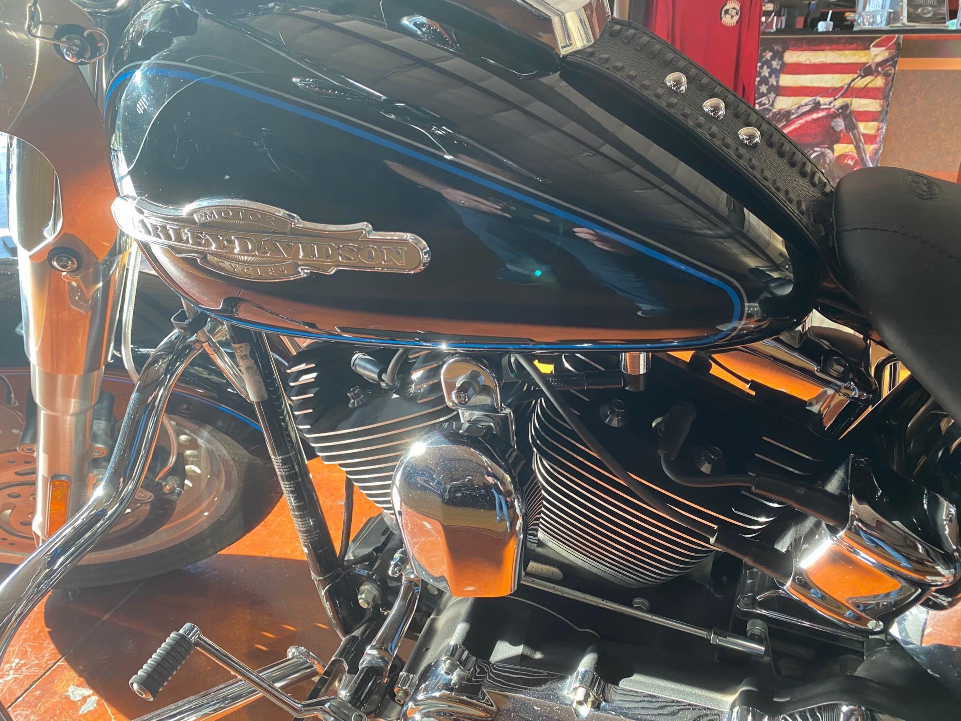 2009 Harley-Davidson Softail Fat Boy at Gold Star Harley-Davidson