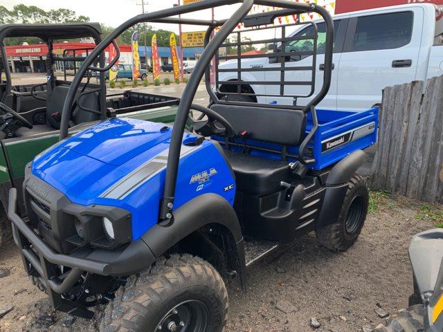 2019 Kawasaki Mule SX FI 4x4 XC at Jacksonville Powersports, Jacksonville, FL 32225