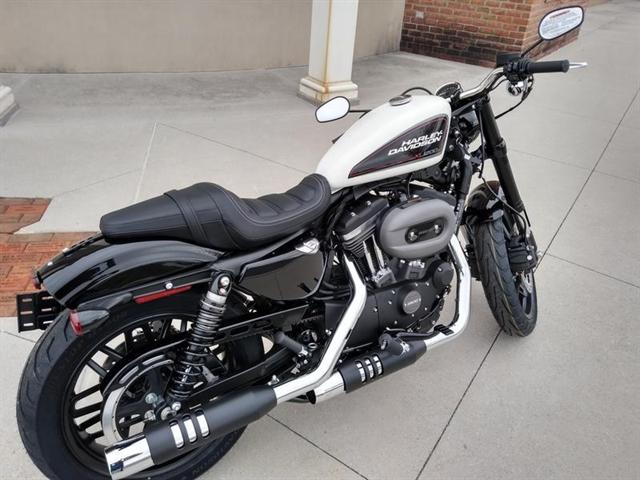 2019 Harley-Davidson Sportster Roadster at M & S Harley-Davidson