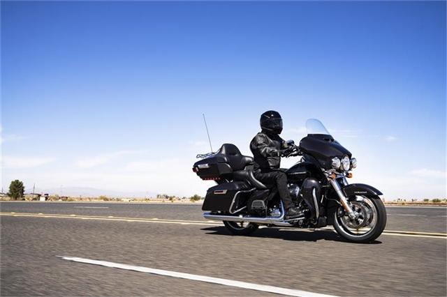 2021 Harley-Davidson Touring Ultra Limited at Conrad's Harley-Davidson